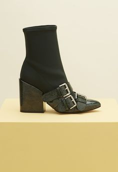 Explore leather loafers, brogues and heels - Finery London | UK