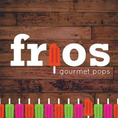 Driskell Creative - Frios Gourmet Pops - Branding, Web Design, Web Development