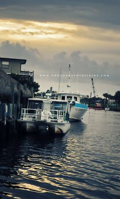 Tarpon Springs, FL - my old home <3