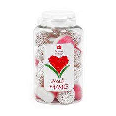 Вкусный подарок «Моей МАМЕ»