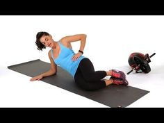 5 Awesome Ab Exercises for Beginners - Skinny Ms.