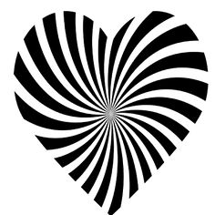 Vector Preto E Branco Pictures in png – Cool Optical Illusions, Art Optical, Drawing Stencils, Lion King Art, Black And White Baby, Wood Burning Patterns, Valentines Art, Stencil Patterns, Illusion Art