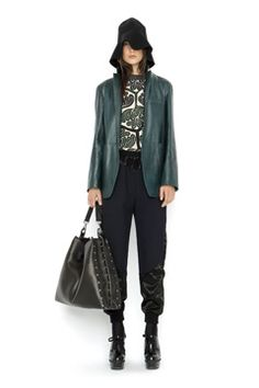 Marni Pre-Fall 2011 Collection on Style.com: Complete Collection