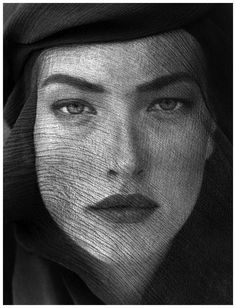 Herb Ritts, Tatjana Patitz, 1988