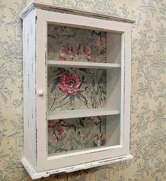 Shabby Chic Bathroom Wall Cabinets Uk Cabinet Home Furniture Ideas