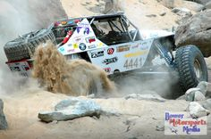 Ultra 4 racing, 4x4, rock crawling