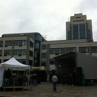 City Hall in Zoetermeer, Zuid-Holland