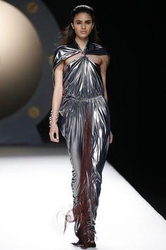 Ion Fiz, Diseñador de moda, director del Master de Moda Intensivo.