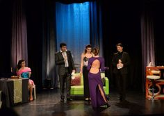 LES ENFANTS TERRIBLES I The Hong Kong French Theater Festival