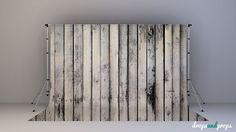 Weathered Gray Wood  Photography Backdrop by DropsProps on Etsy, $25.00
