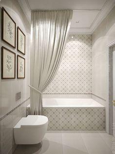 49 impressive bathroom shower remodel ideas 38 « Home Decoration Restroom Remodel, Shower Remodel, Tub Remodel, Bad Inspiration, Bathroom Inspiration, Bathroom Ideas, Bathroom Organization, Budget Bathroom, Bathtub Ideas