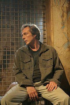 Prison Break (2005) Alex Mahone  (William Fichtner )