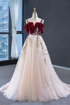 Senior Prom Dresses, Straps Prom Dresses, Pretty Prom Dresses, Pink Prom Dresses, Beautiful Dresses, Sexy Dresses, Wedding Dresses, Summer Dresses, Casual Dresses