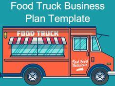 Food Truck Business plan