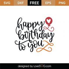 Svg Birthday Card Cut File For Cricut Silhouette Cameo 443138 Templates Design Bundles