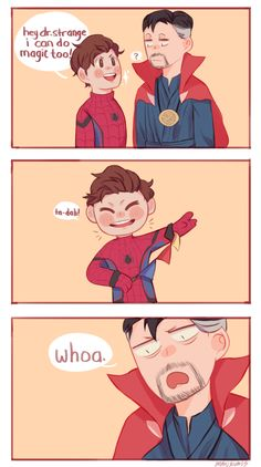Picture memes by spidey_boi_ iFunny :) - Funny Superhero - Funny Superhero funny meme - - Found on iFunny The post Picture memes by spidey_boi_ iFunny :) appeared first on Gag Dad. Funny Marvel Memes, Dc Memes, Avengers Memes, Marvel Jokes, Funny Comics, Disney Marvel, Marvel Dc Comics, Marvel Heroes, Marvel Avengers