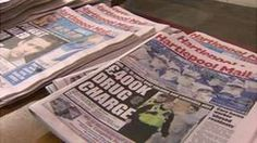 Can local newspapers survive in the internet age?