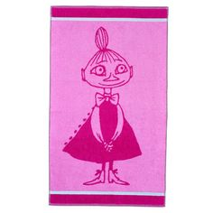 This is a lovely terry towel with the motif Mymlan that is a character from the Moomin Valley that makes a perfect gift! Moomin Shop, Tove Jansson, Moomin Valley, Interiors Online, Terry Towel, Scandinavian Interior Design, Linen Bedding, Aurora Sleeping Beauty, Childhood