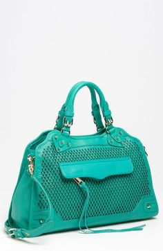 Rebecca Minkoff 'Desire' Satchel available at #Nordstrom