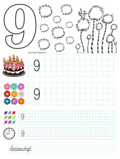 School Frame, Math For Kids, Preschool Activities, Coloring Pages, Maths, A4, Internet, Therapy, Cuba
