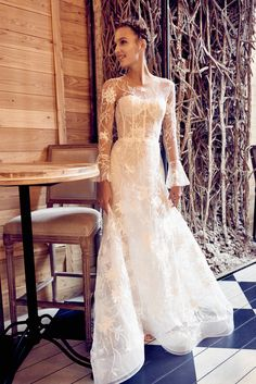 27334daefab4 32 Best Isabelle Armstrong images | Wedding gowns, Bridal gowns ...