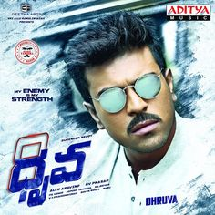 Dhruva (2016) FLAC Songs Download [Lossless Quality]
