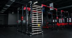 Rogue Stall Bars adapt the classic Swedish Ladder gymnastics apparatus into a heavy-duty 21st-century training tool—with almost limitless applications for any type of athlete. Made specifically to be attached to any Rogue Monster Series Rig/ Rack.