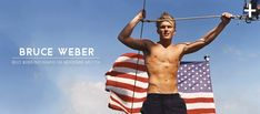 Bruce Weber For Abercrombie & Fitch