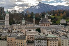 Salzburg in Winter: A Massively Detailed Guide - Our Escape Clause Planning a trip to Salzburg in winter? From December Christmas markets to epic museums, Mozart & The Sound of Music, we have you covered here. Croatia Travel, Thailand Travel, Italy Travel, Bangkok Thailand, Budapest, Austria Winter, Las Vegas Hotels, Central Europe, Nightlife Travel