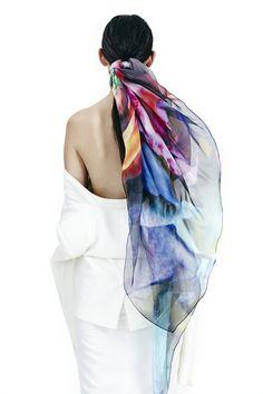 gm2ny jamaica mercado silk scarf | www.skarfe.com