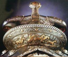 Bohlin Trophy Saddle