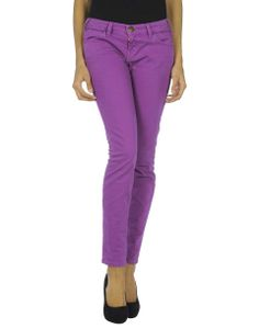 Love the Current/Elliott CURRENT/ELLIOTT Denim pant on Wantering | Radiant Orchid | womens skinny denim pants | womens jeans | womenswear | womens fashion | womens style | wantering http://www.wantering.com...