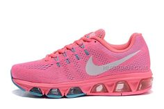 brand new 8e591 f3457 2016 Nike Air Max Tailwind 8 Print Sneakers Pink Moonlight Womens Running  Shoes Online 805942 500