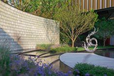 Timeless City by L&A – mooool Landscape Elements, Landscape Architecture, Urban Design, Water Features, Facade, Deck, Patio, City, Outdoor Decor
