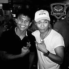 Muay Thai - Tony Jaa and Buakaw