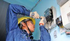 Chuyển nhà, chuyển văn phòng giá rẻ từ A-Z tại Hà Nội: Thi công, sửa chữa điện nước