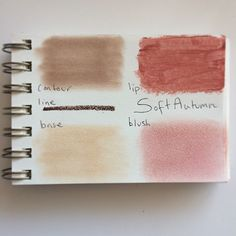 soft autumn makeup                                                                                                                                                      More