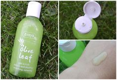 #kamzakrasou #ziaja #oliva #olive #telovastarostlivost # kozmetika #new ziaja-olive-leaf-telova-starostlivost