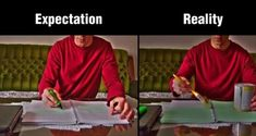 How I use highlighters in nursing school...