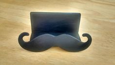 Moustache business card holder, mustache business card holder | Stache Me If You Can, Moustaches, Mustaches, Photo Booth