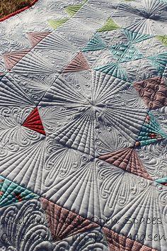 Crossroads2 | Crossroads by Judi Madsen Quilting Wide Open S… | Flickr