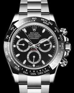 Rolex - Daytona - 116500LN