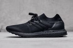 Randy The Cobbler 打造全新 adidas UltraBOOST Uncaged 亞光黑定製配色