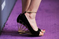 14th Annual Costume Designers Guild Awards With Presenting Sponsor Lacoste - Red Carpet