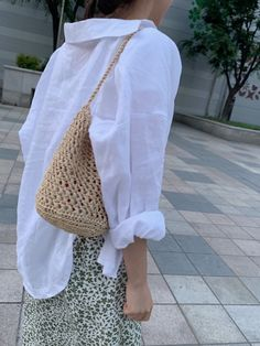 Diy Crochet Rug, Crochet Clutch, Crochet Handbags, Crochet Purses, Cute Crochet, Bead Crochet, Yarn Bag, String Bag, Linen Bag