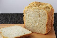 Cookistry: Oat n Yogurt Bread Machine Loaf