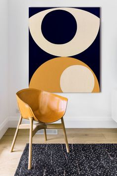 Aimlessly in Circles - Tear on Behance Diy Canvas Art, Diy Wall Art, Wall Decor, Acrylic Painting Canvas, Geometric Painting, Abstract Wall Art, Abstract Print, Pinturas Art Deco, Interiores Art Deco