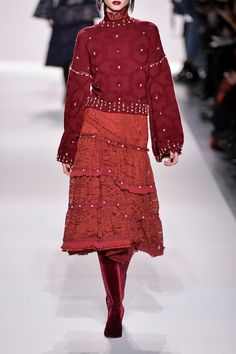 Jonathan Simkhai | Matador embellished wool sweater | NET-A-PORTER.COM