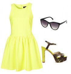 lemon & sun