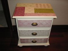 Nightstand, Table, Furniture, Home Decor, The Creation, Decoration Home, Room Decor, Night Stand, Tables